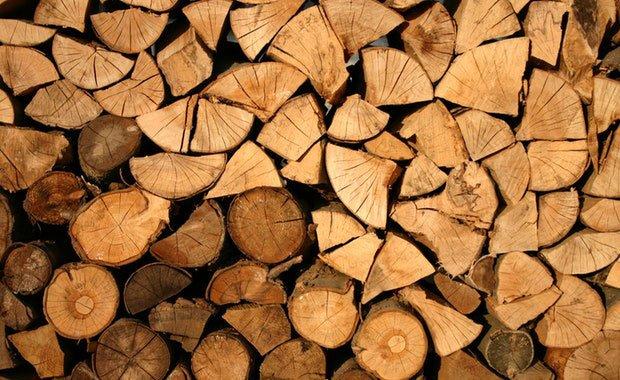 Firewood - Portfolio